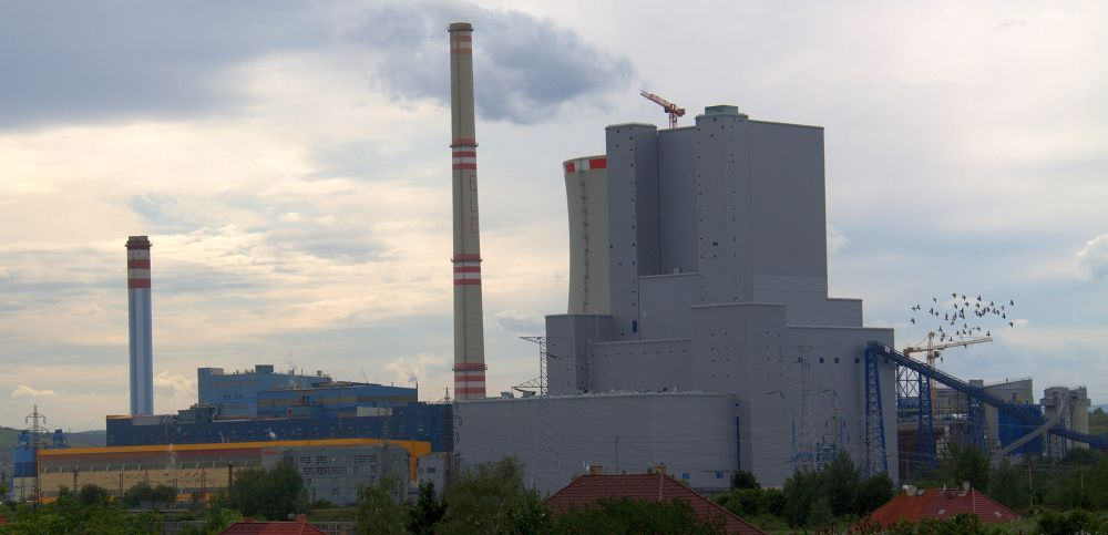 4 725 svarů, elektrárna Ledvice v severních Čechách, tepelné zpracování kovů